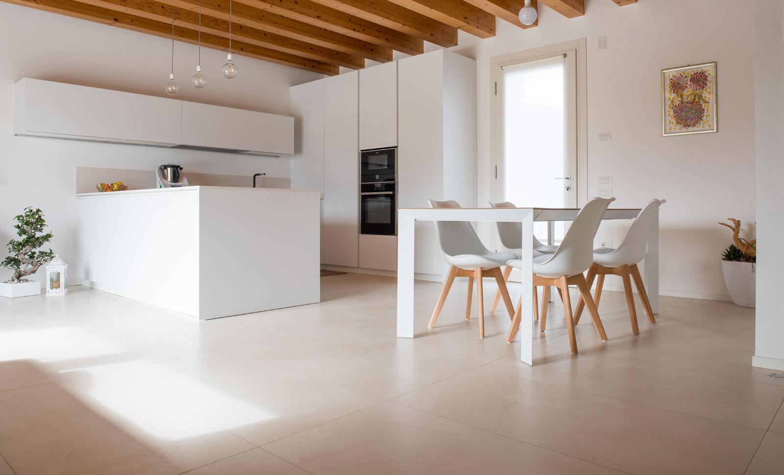 Top arredobagno with pavimenti bagno - Pavimento in legno per bagno ...