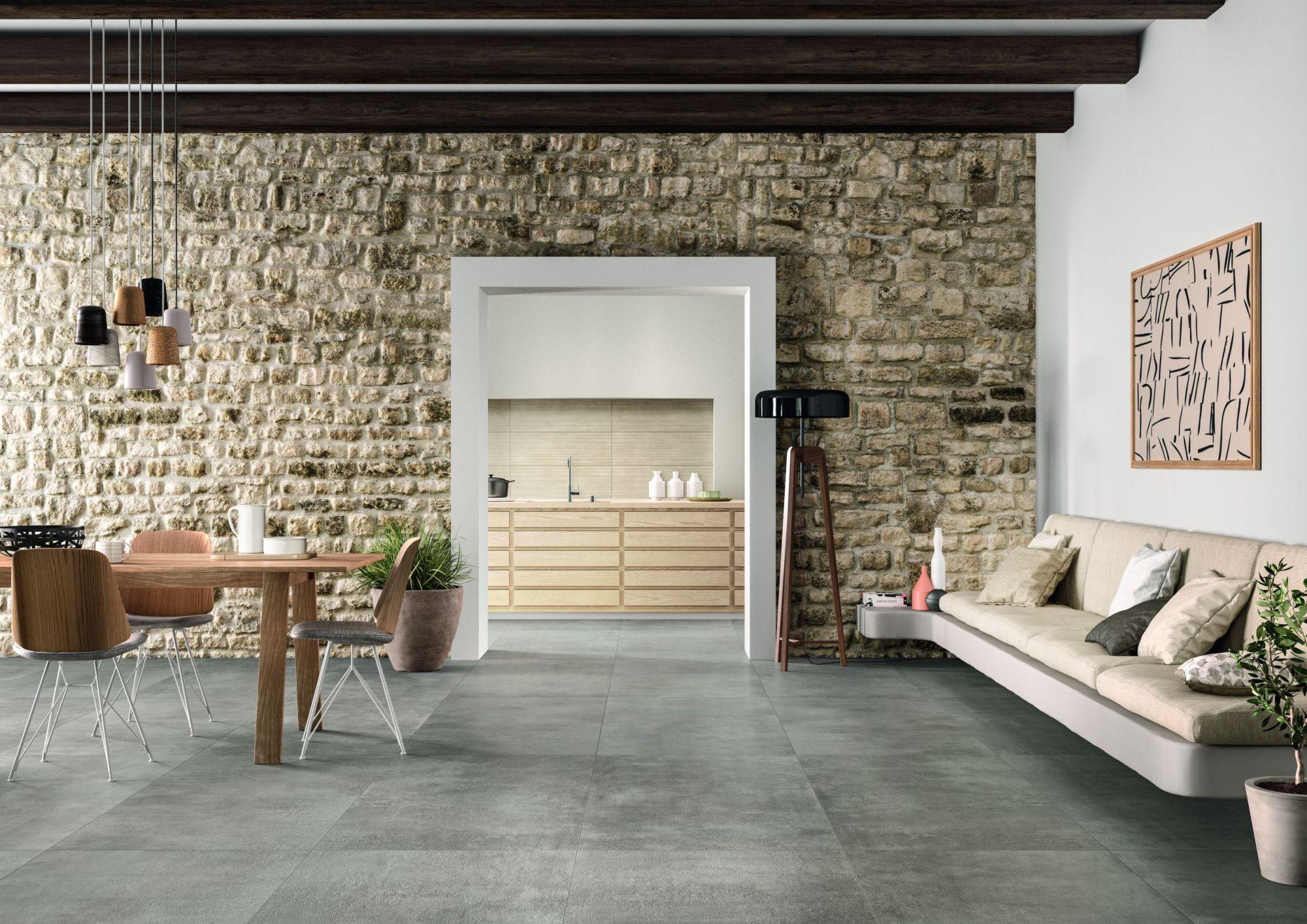 Pavimenti per interni piastrelle legni e parquet silvestri
