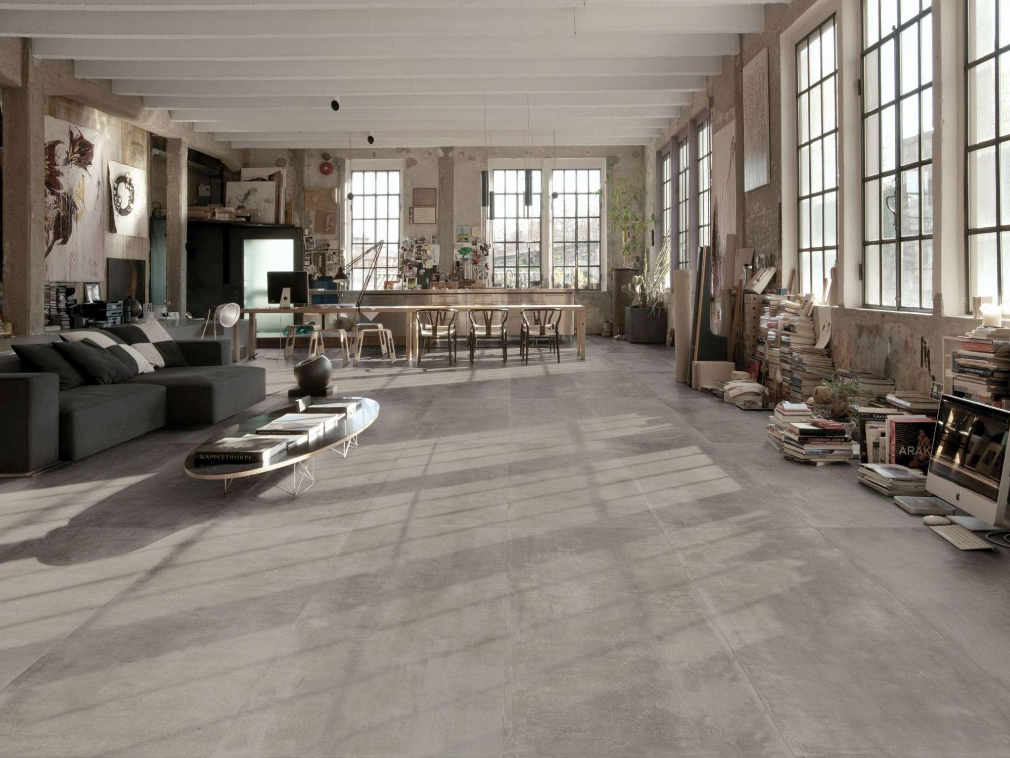 Pavimenti per interni piastrelle legni e parquet silvestri - Pavimenti gres porcellanato ...
