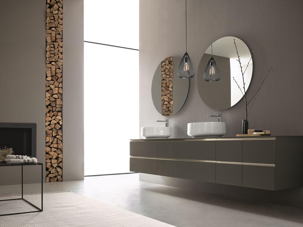 Mobili per bagno moderni e classici a cassola vi silvestri