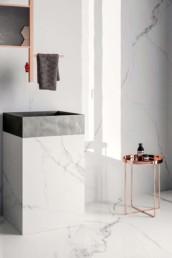 silvestri-pavimenti-rivestimenti-bagno-gres-porcellanato-effetto-marmo-ceramica-fondovalle-Infinito-Calacatta