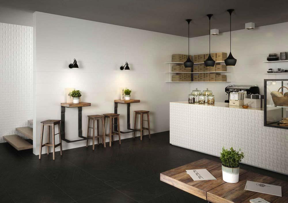 Rivestimento Cucina, esempi e consigli | Silvestri Pavimenti a ...