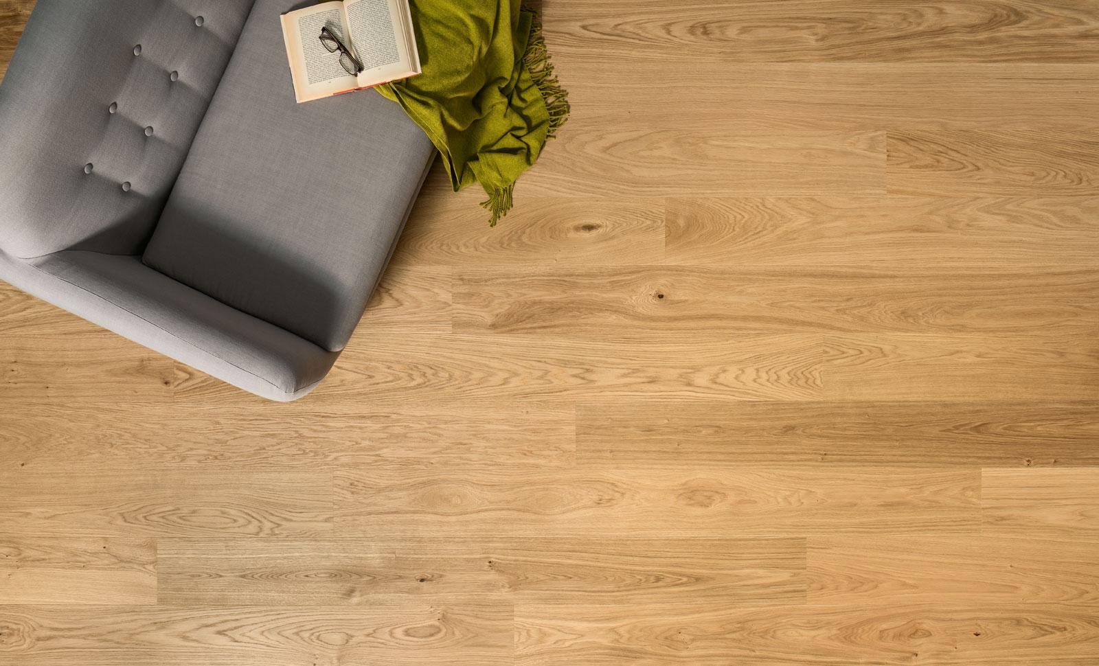 I pavimenti lvt cosa sono e come sono fatti silvestri for Pavimenti pvc ikea