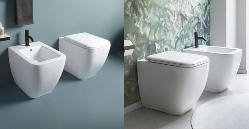 Salone del bagno novità e trends silvestri pavimenti e