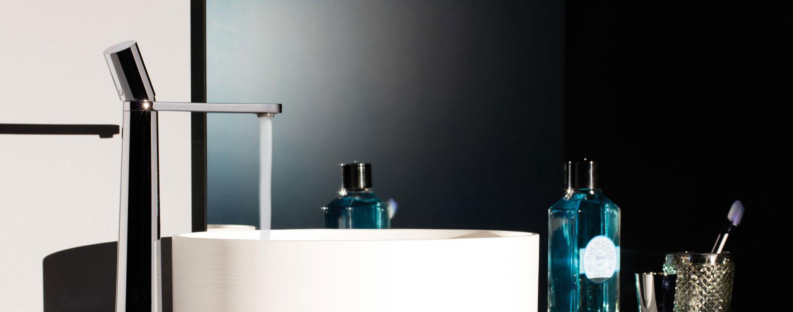 Rubinetteria bagno silvestri arredo bagno a cassola for Arredo bagno vicenza