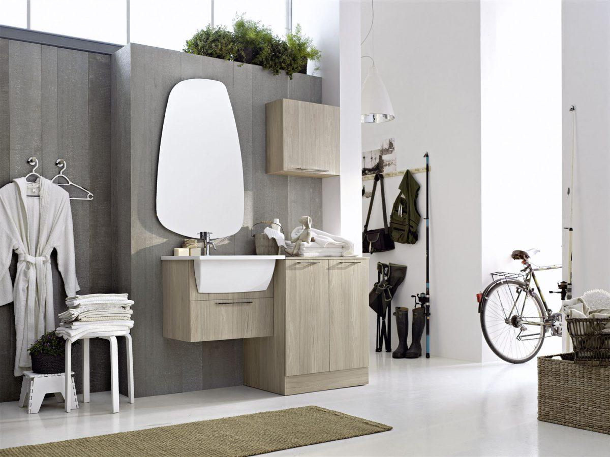 Mobili per bagno moderni e classici a Cassola (VI) | Silvestri ...