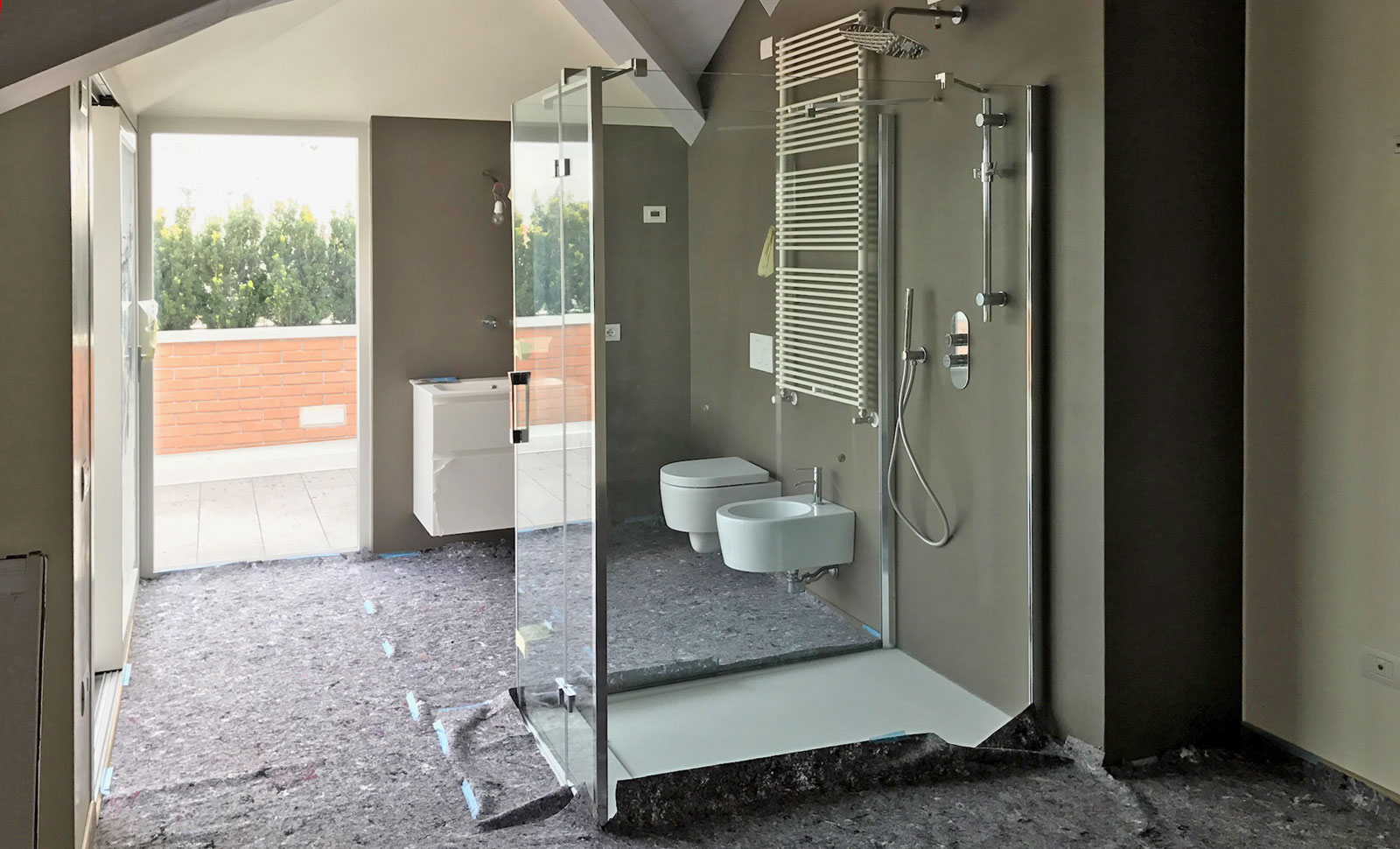 Detrazione Tinteggiatura Interna 2016 ristrutturare il bagno nel 2018 conviene, grazie al bonus bagno