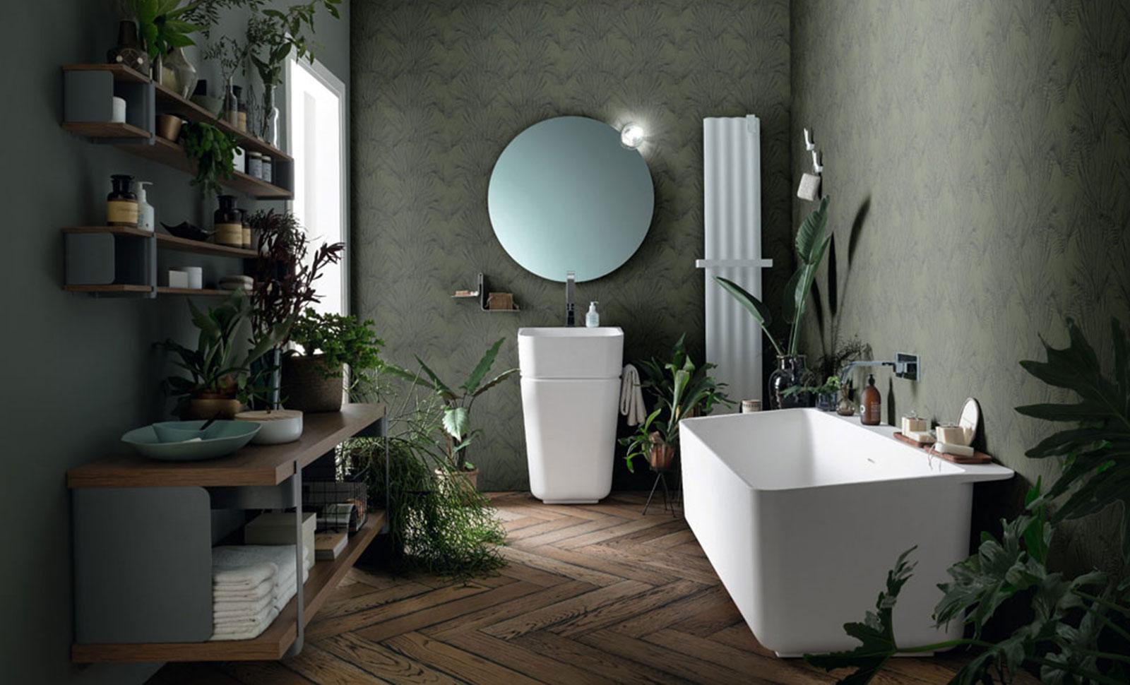 tulip mobili bagno originali e intuitivi by arblu silvestri arredo bagno ca151659eb8