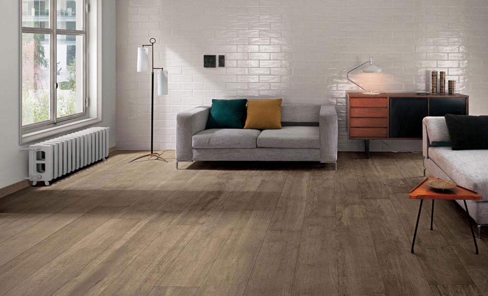 Pavimento del soggiorno, come sceglierlo? Silvestri pavimenti a Cassola