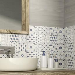 Bagno le piastrelle e l 39 arredo di tendenza nel 2019 for Arredo bagno 3d