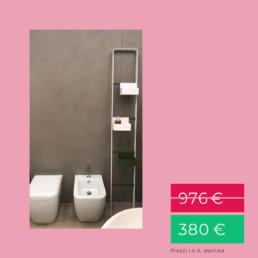 scaletta-porta-oggetti-bagno-bianca-in-promozione-silvestri