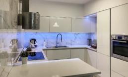 Ristrutturazione cucina silvestri pavimenti rivestimenti arredo bagno casa Cassola bassano del grappa